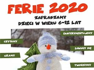 Ferie 2020