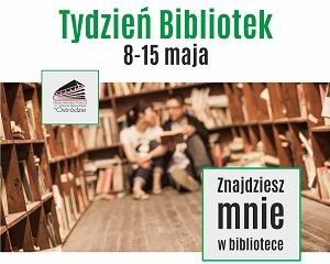 Tydzień Bibliotek